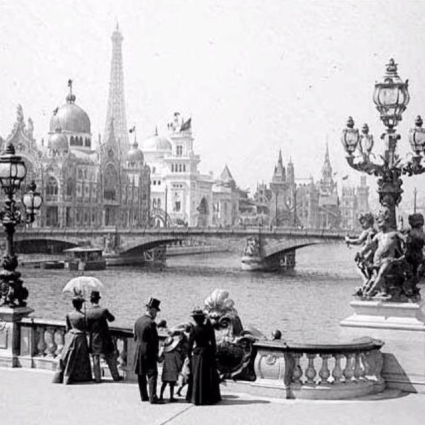 La Belle Époque en París