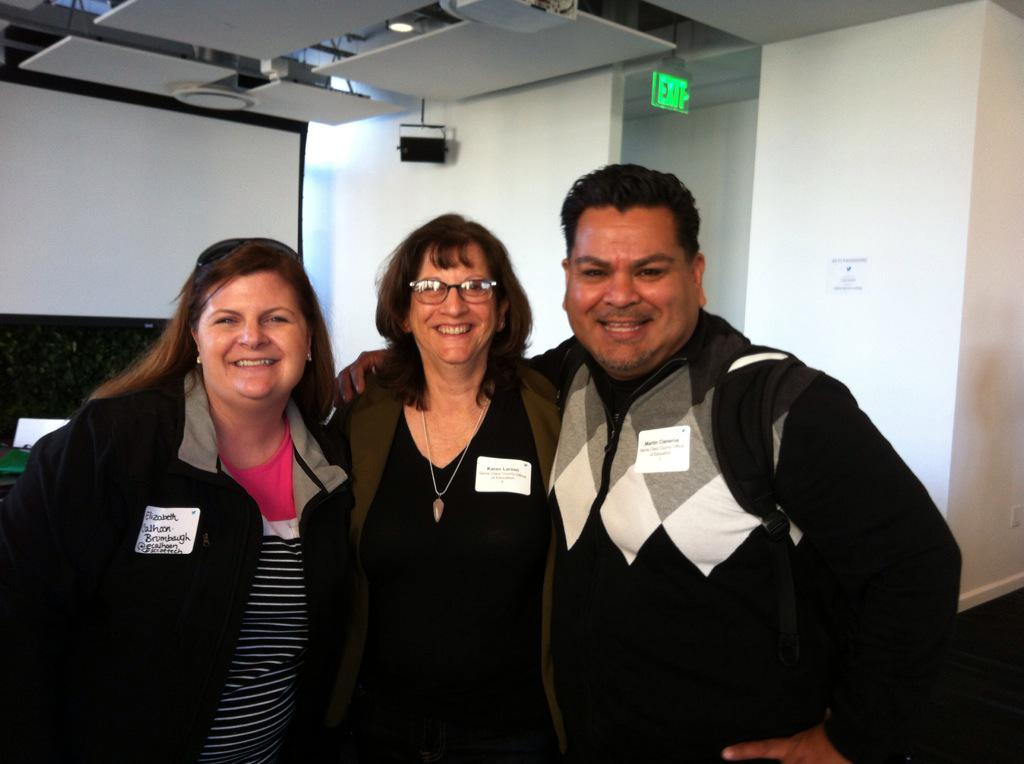 Yippee @sccoetech is in the house #csed15 http://t.co/29xqmintbD
