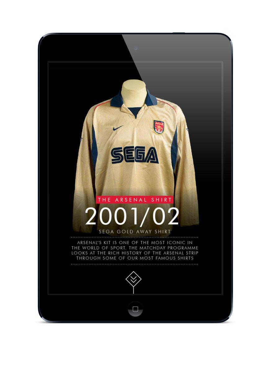 innovative design 20faf 36cef Arsenal on Twitter: