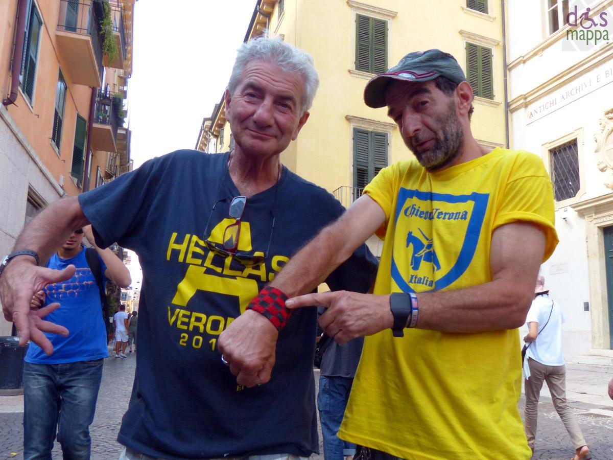 Rojadirecta Verona-Chievo Streaming, vedere Diretta Calcio Gratis Oggi in TV Derby della Scala