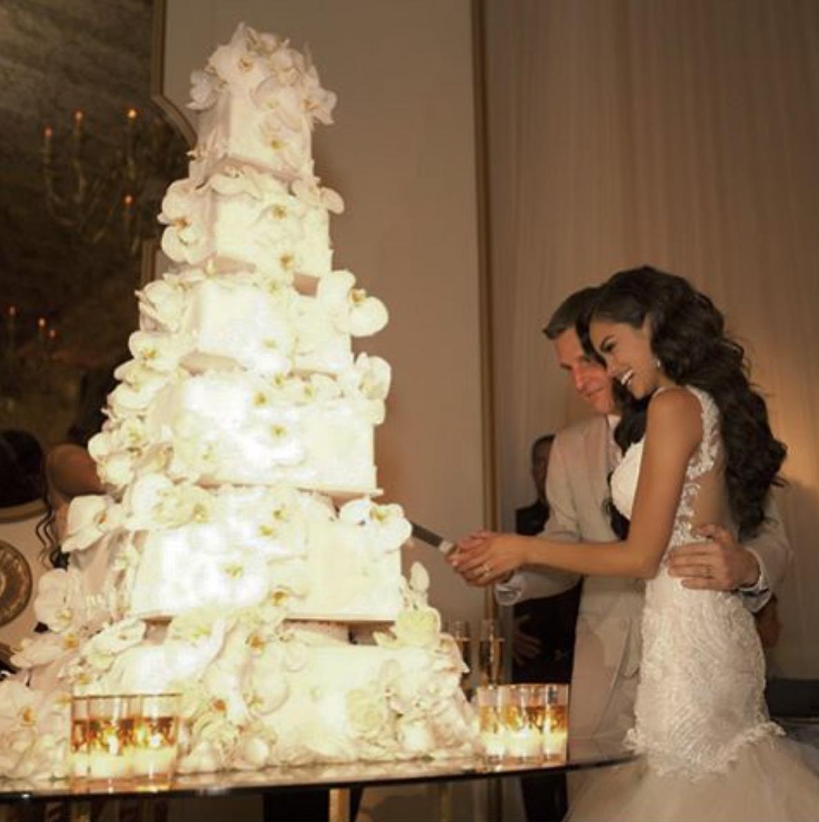 Rob dyrdek wife wedding