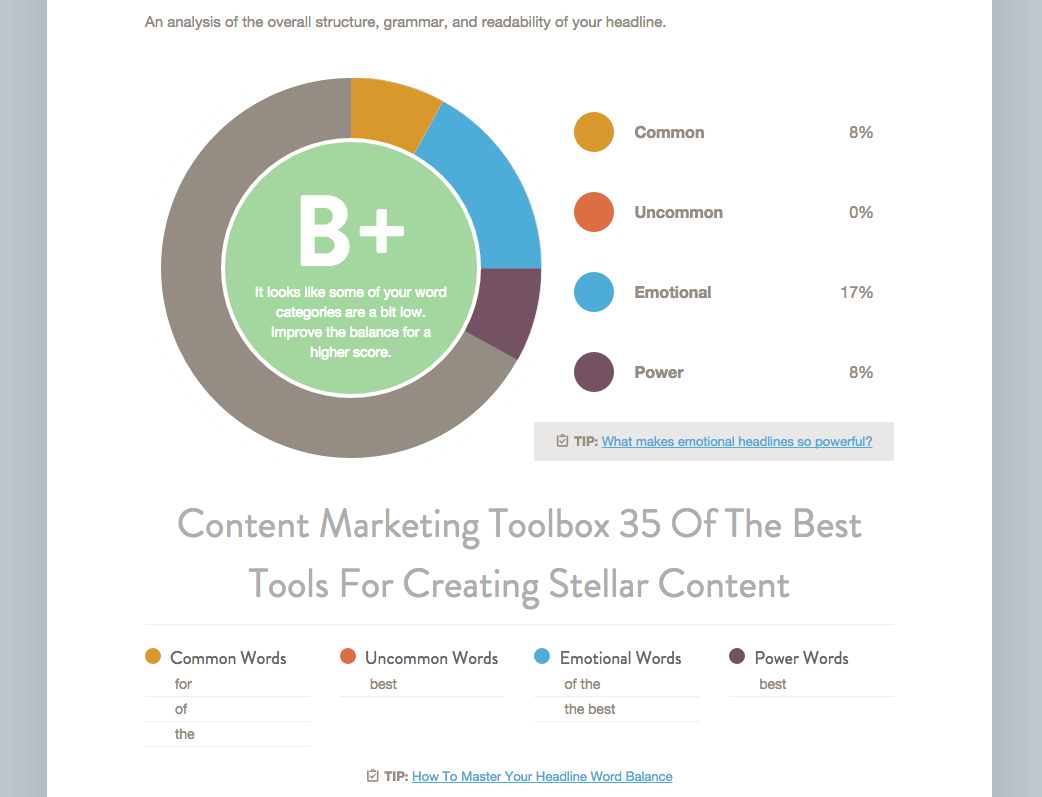 Content Marketing Toolbox: 35 of the best tools for creating stellar content http://t.co/Ri9BnbUUCo http://t.co/1eMu69Zl45