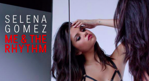 #REVIVAL from @selenagomez coming soon… but #MeAndTheRhythm is out now! http://t.co/KF4O2vVg8I