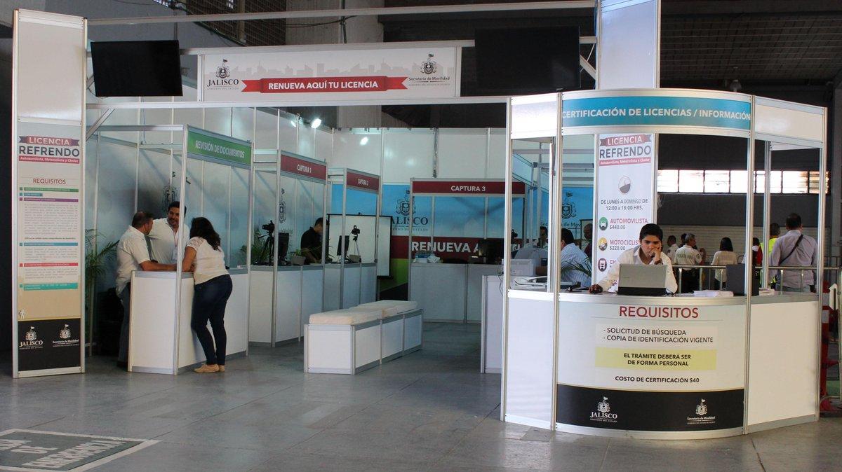 Secretaría De Transporte Jalisco Twitterren Instala La
