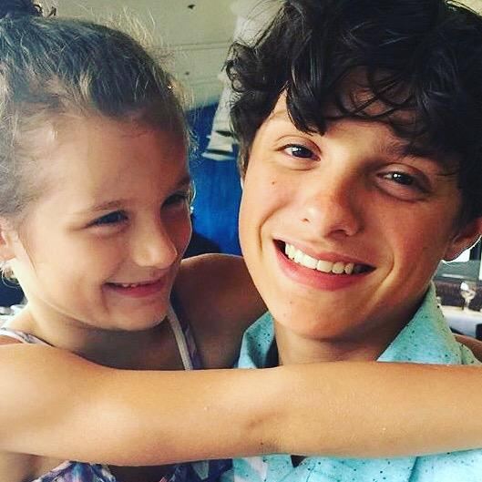 We are heartbroken at the tragic loss of Caleb from Bratayley, a beloved member of the Maker family. http://t.co/0aTp7vbJel