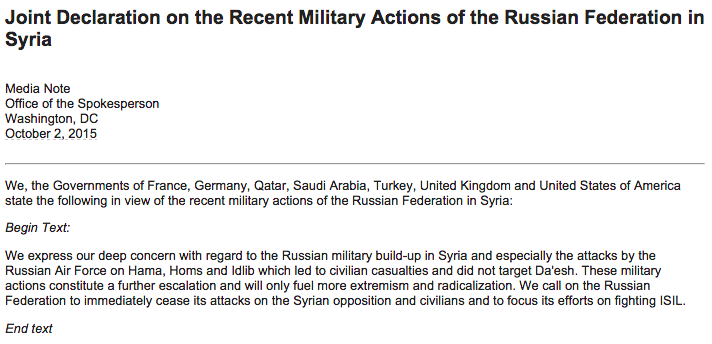 Russian military intervention and aid to Syria #2 CQVtM4yWgAAmjKk