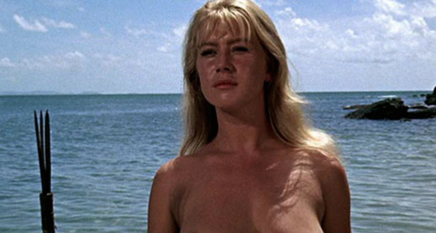 from Kason helen mirren boobs young
