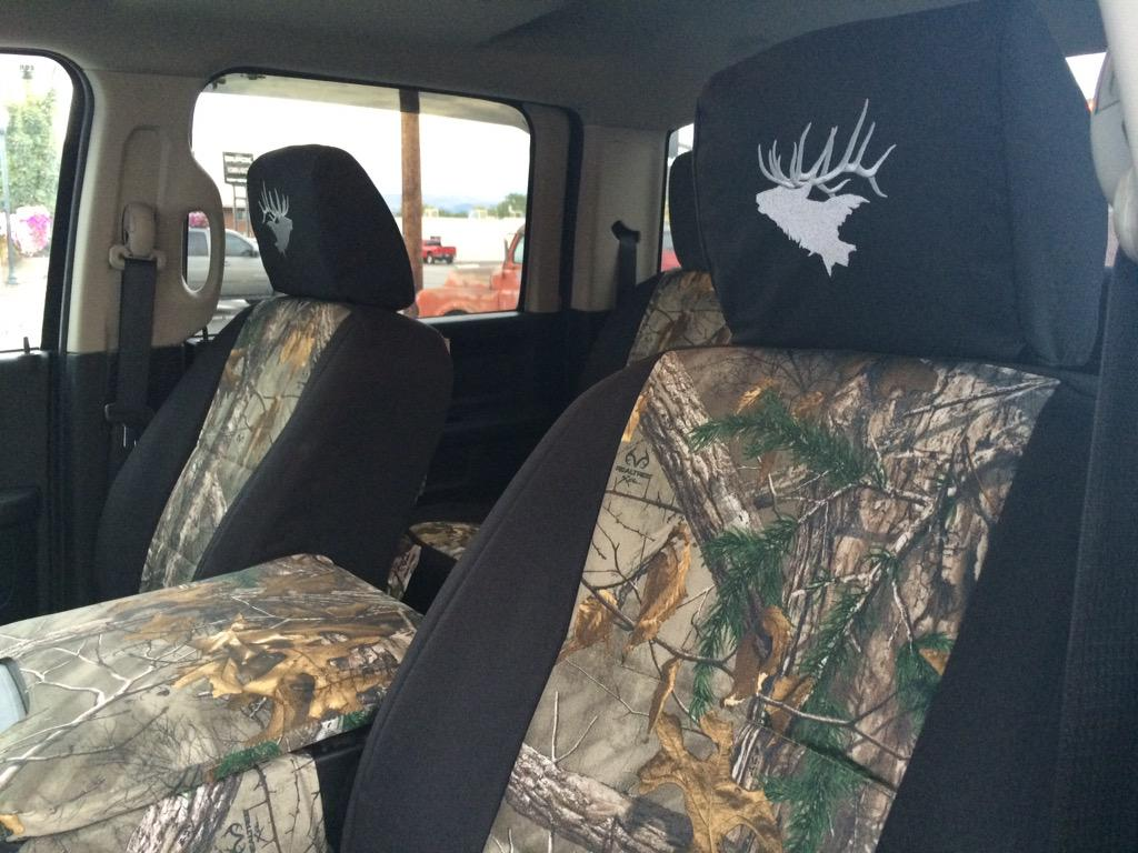 Sensational Covers And Camo On Twitter 2014 Dodge Ram Crewcab 2500 Machost Co Dining Chair Design Ideas Machostcouk