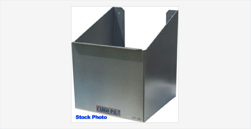 CargoPal CP501 Fuel Jug Holder Holds One Five Gallon Jug for RaceTrailers 10%OFF #DragRace