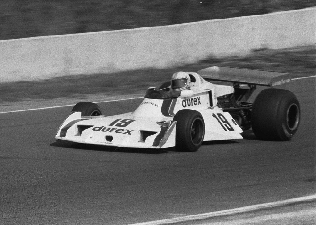 The Joy Of Six F1s Strangest Racing Cars Simon Burnton Sport