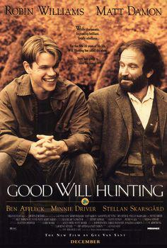 秋の夜長にはピッタリの映画かもしれません。亡くなってしまいましたが、ロビン・ウィリアムズの縁起も素晴らしいです。英語学習にもどうぞ!http://t.co/qgW00INDUT http://t.co/VzRpXcdo5w