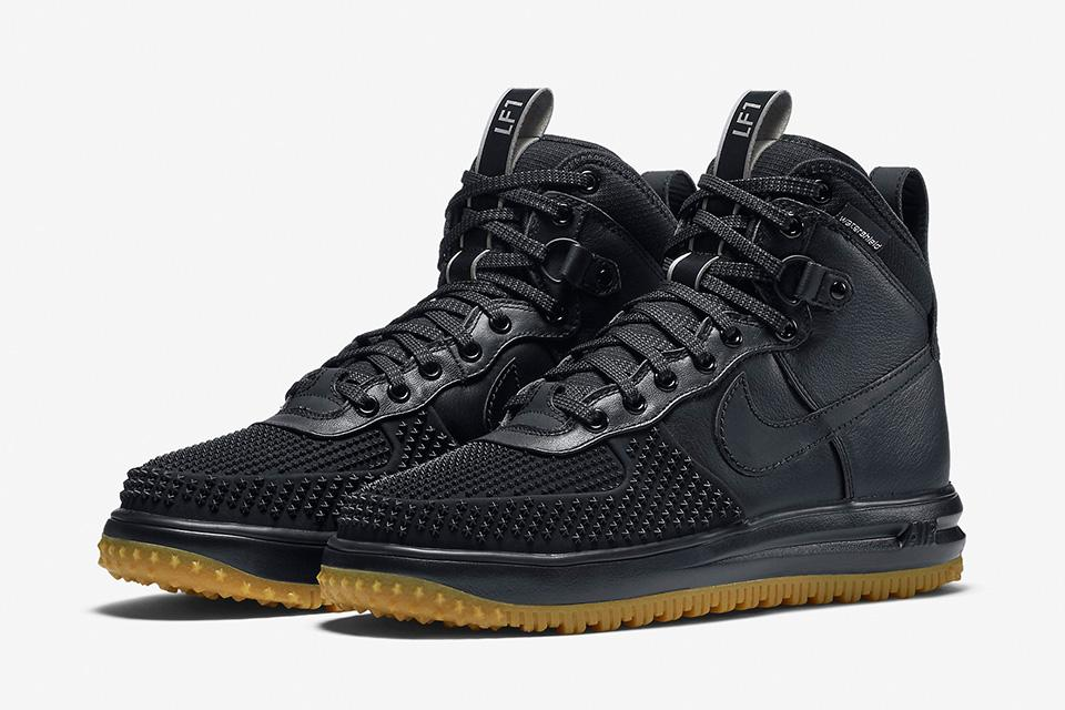 30b46089385 the nike lunar force 1 sneakerboot is the most serious sneaker for the  winter
