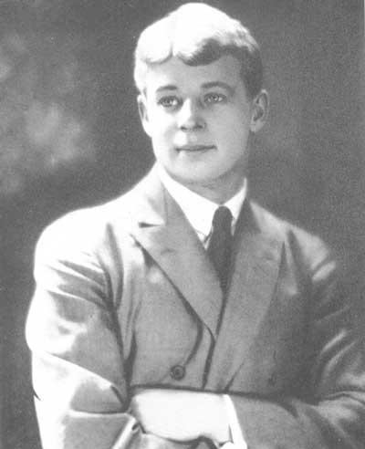 «Как дерево роняет тихо листья, Так я роняю грустные слова» 120 лет назад родился великий русский поэт Сергей Есенин.