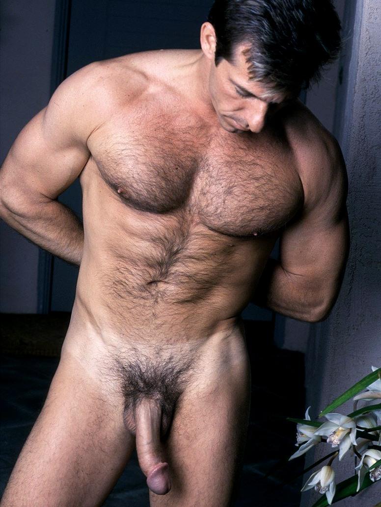 Lean Hairy 38