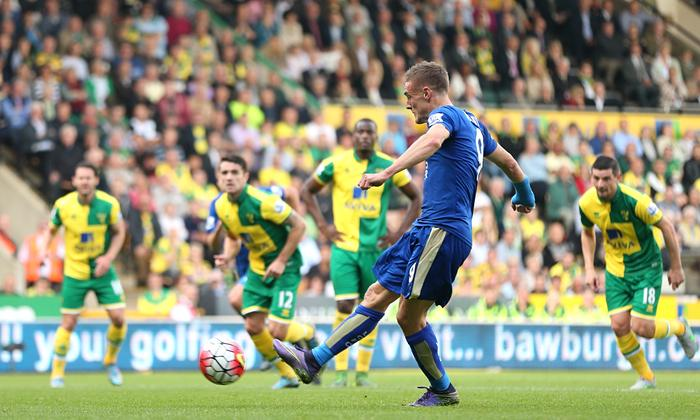 Video: Norwich City vs Leicester City