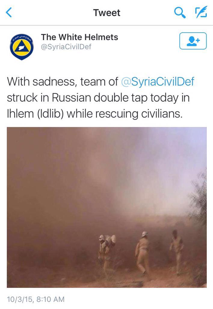 Guerre Civile en Syrie ( LISEZ LE PREMIER POST ! ) - Statut spécial  - CQZNTRYVEAAmhvu