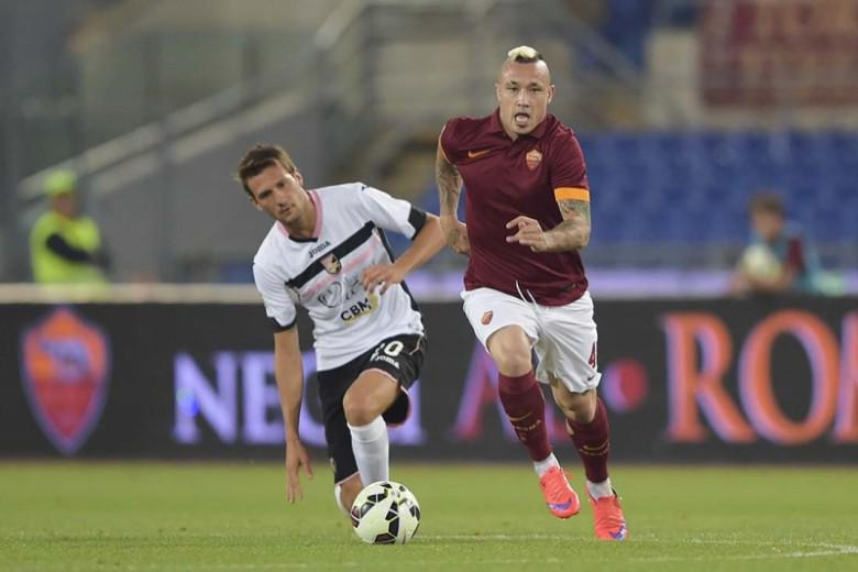 PALERMO-ROMA come Streaming Gratis Web