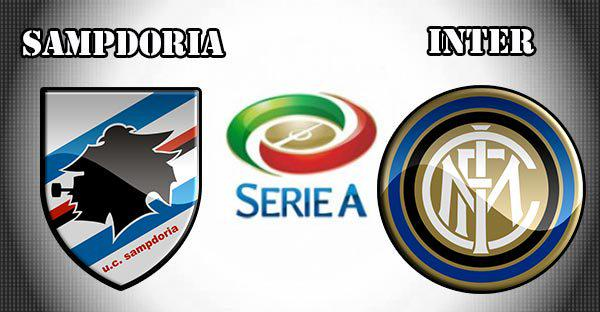 SAMPDORIA INTER Streaming Gratis Rojadirecta