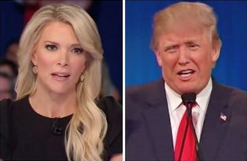 Are Donald Trump and Megyn Kelly pals again?