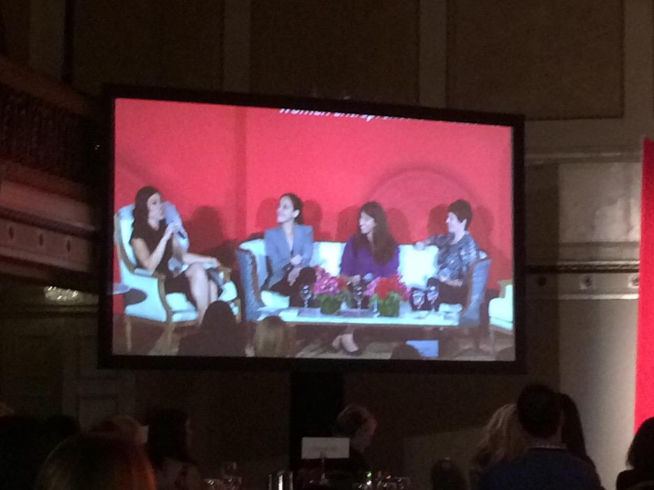 Rockin' #rebels discussing financing for #women @AmandaSteinberg @jkhoey @SavorTheSuccess #WErocktheworld2015 http://t.co/d6fLYlu67n