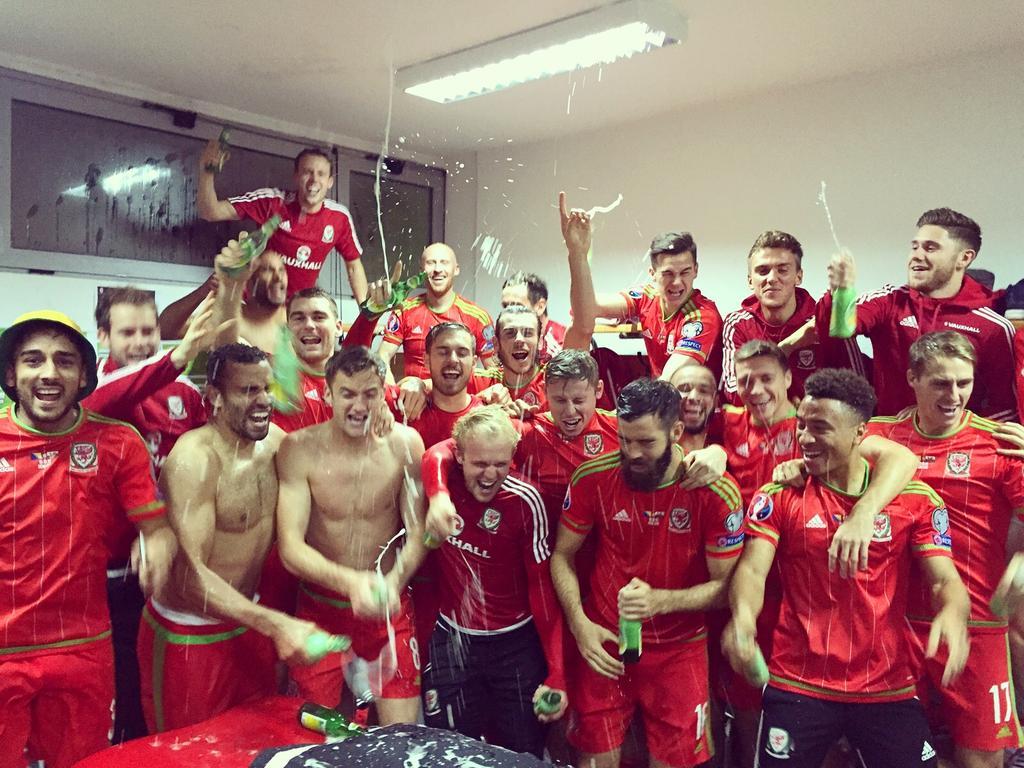 La Belgique et le Pays de Galles qualifiés pour l