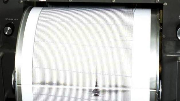 Terremoto Oggi Rossiglione sentito fino a Genova