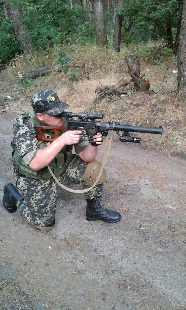 Вооруженные провокации боевиков не повлияют на выполнение договоренностей об отводе вооружения, - штаб АТО - Цензор.НЕТ 2943
