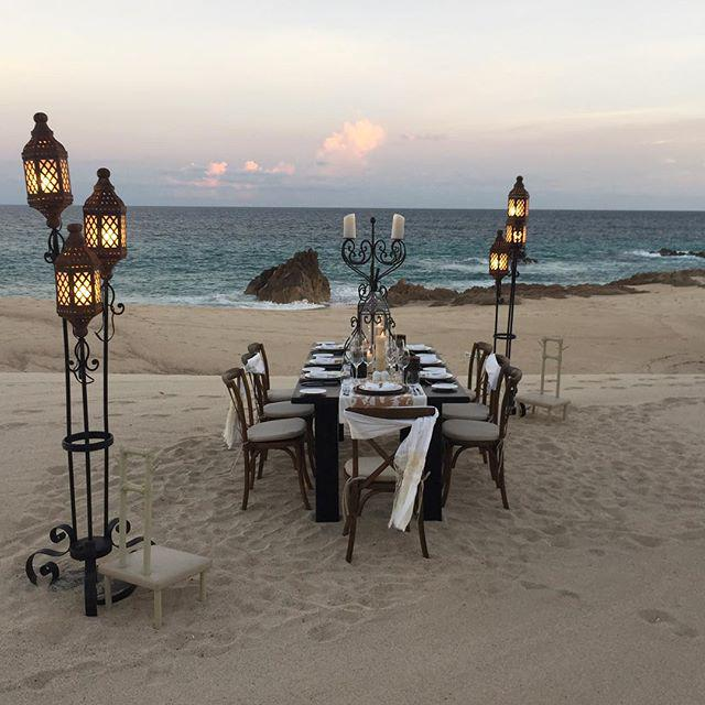 Here at One&Only Palmilla, what begins as a dream can soon become reality. http://t.co/uVntpAq7Bv http://t.co/5qQLJvsxjF
