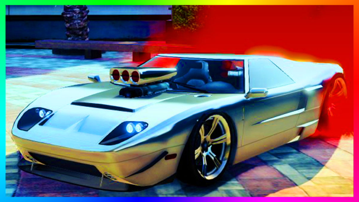 Ross On Twitter GTA 5 ULTIMATE CRAZY CAR CUSTOMIZATION CONCEPTS