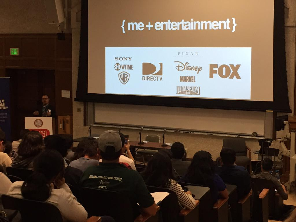 """Keynote at #latinocoders at UCLA """"u guys can make apps in 3 hours..."""" 😮 I'm not quite there yet http://t.co/9uA3CtSxbB"""