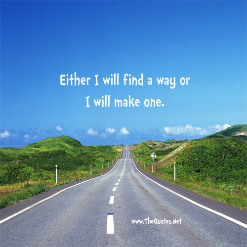 Roceteer On Twitter Carve Your Own Path Quotes Inspirational