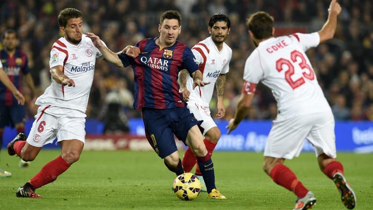 """BARCELLONA SIVIGLIA Streaming Diretta gratis Sky TV Finale """"Copa del Rey"""""""