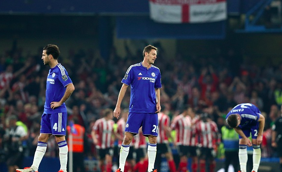 Video: Chelsea vs Southampton