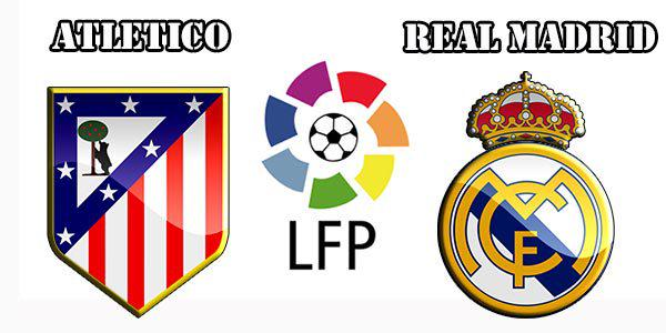 Atletico Madrid vs Real Madrid tutto su Streaming Gratis Web, come vederla