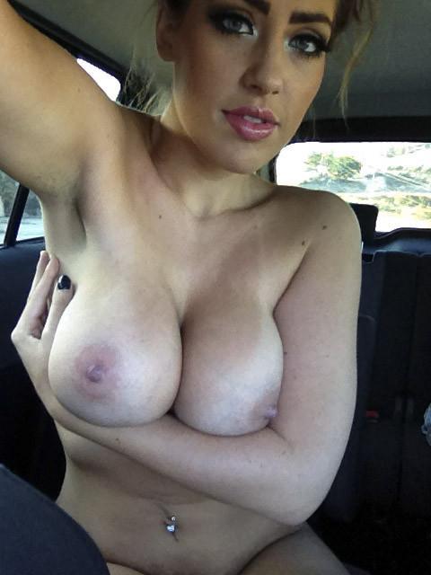 Big Boobs Masturbating Hot Teen 28