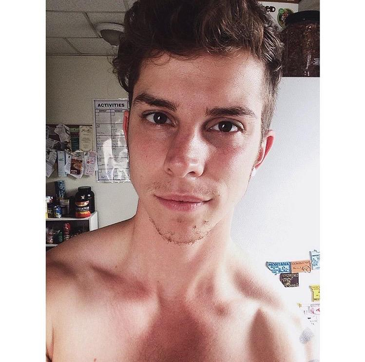 𝓁𝓊𝓃𝒶 on Twitter: transgender guys all look like dykes
