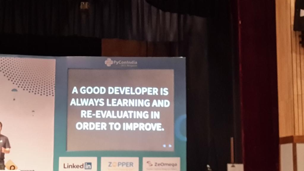 #pyconindia keynote by @ntoll http://t.co/wQ3cLrB7Qf