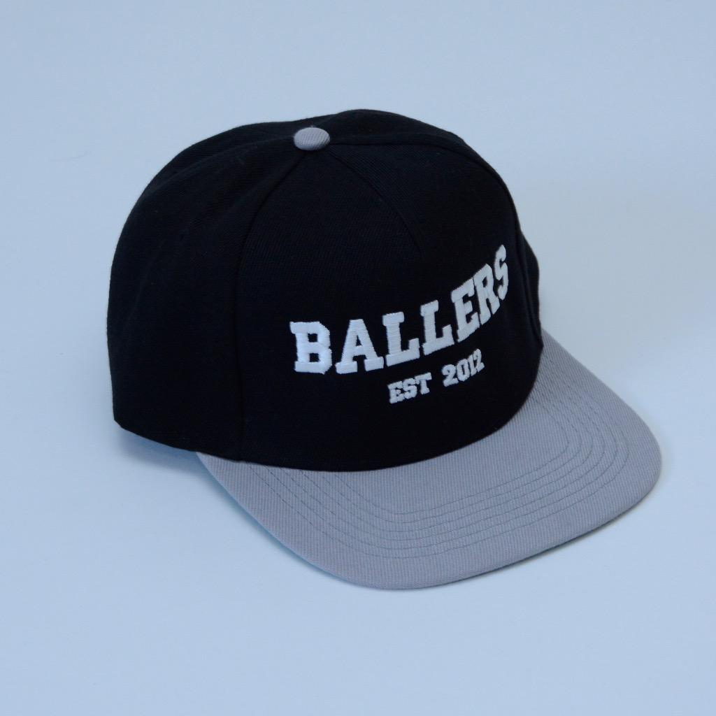 ee10038e59604  Competition Time Giving away this Ballers SnapBack today! All you have to  do is follow us and RT This!  freebiepic.twitter.com ulD2844gcM