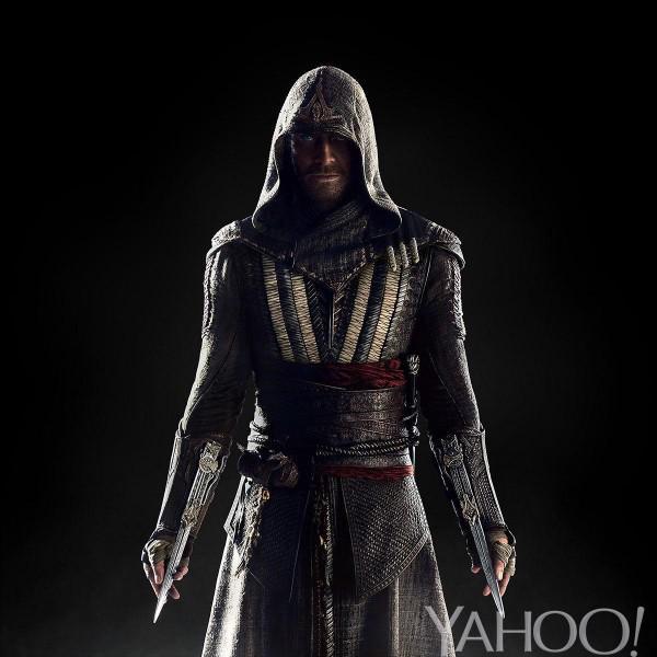 RT @flickeringmyth: Assassin's Creed movie adds Jeremy Irons and Brendan Gleeson http://t.co/6eYfN2QrCv http://t.co/ptb1lkoEhn