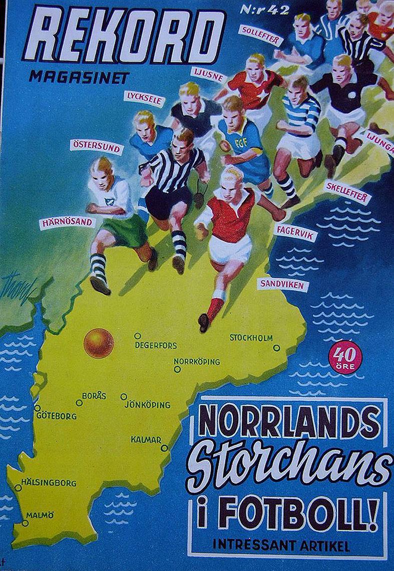 Snyft fredrik oppnade norrlandsfonstret