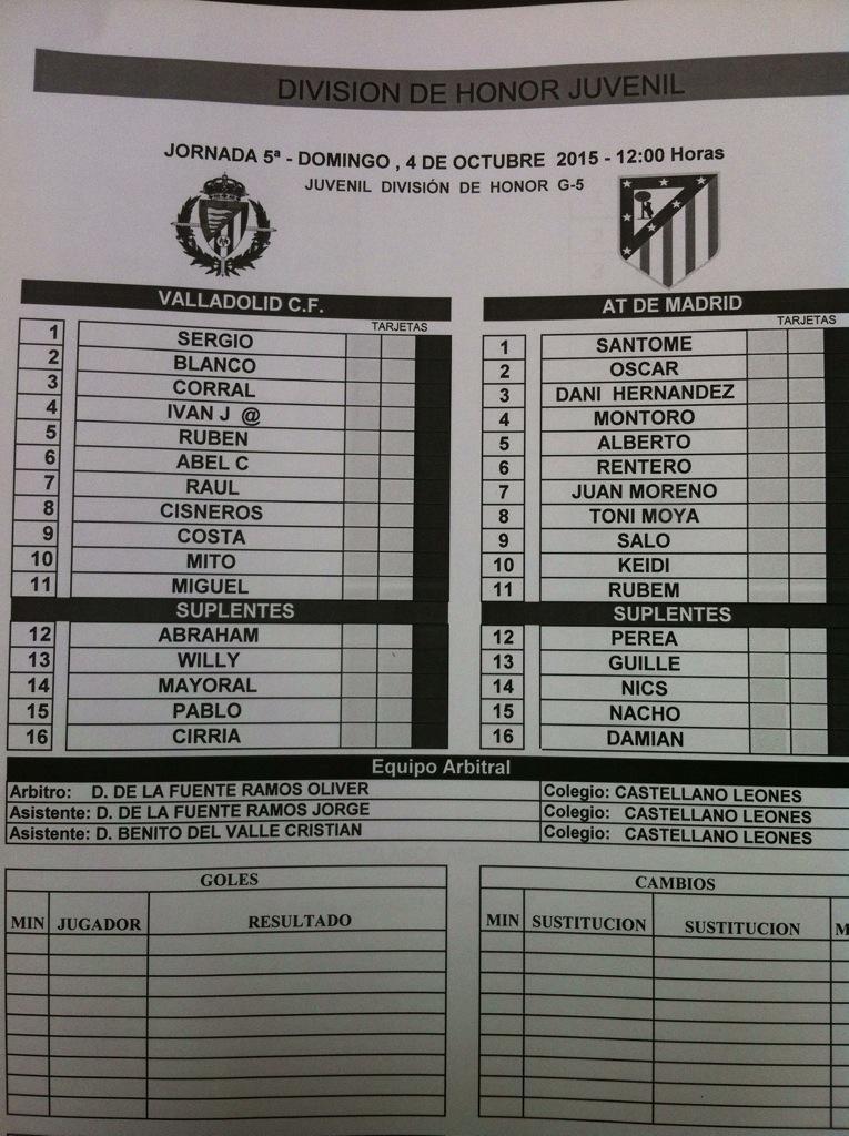 Real Valladolid Juvenil A - Temporada 2015/16 - División de Honor Grupo V - Página 4 CQduGXqWEAAM-bM