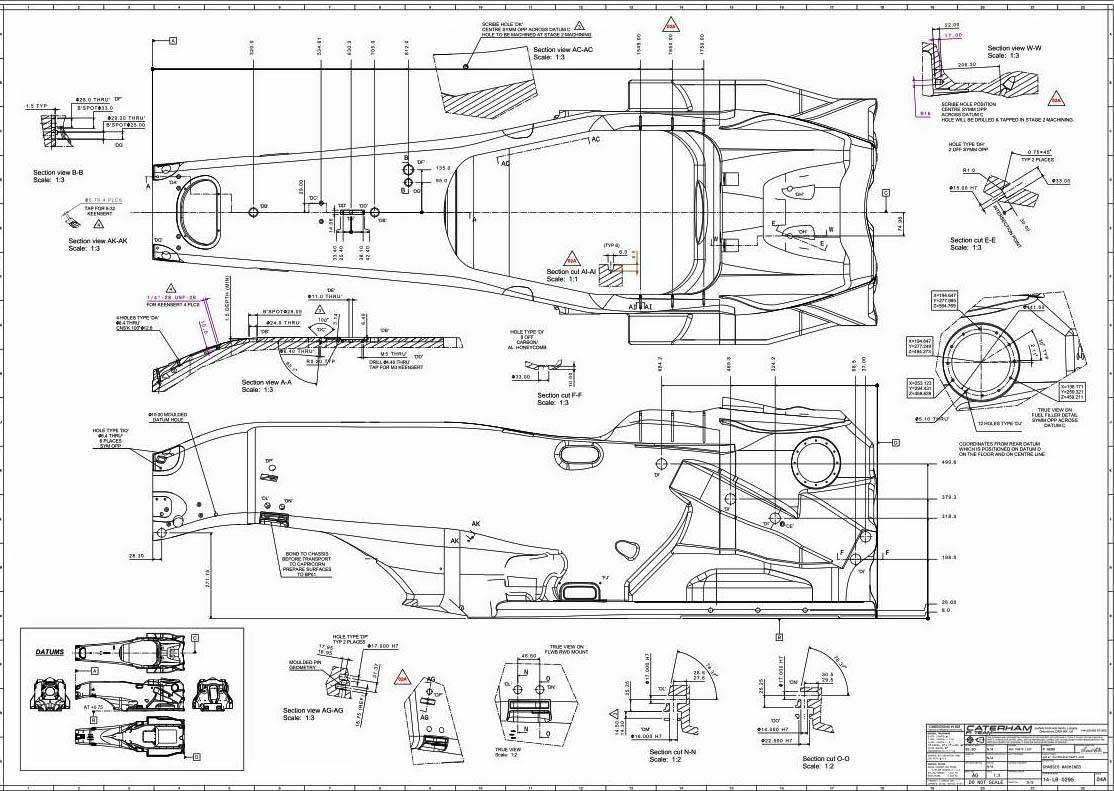 Caterham Ct 05 Renault Page 24 F1technical Net