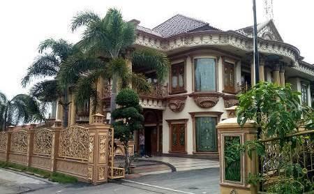 Ririn Syahrini on Twitter Rumah Artis Indonesia Paling