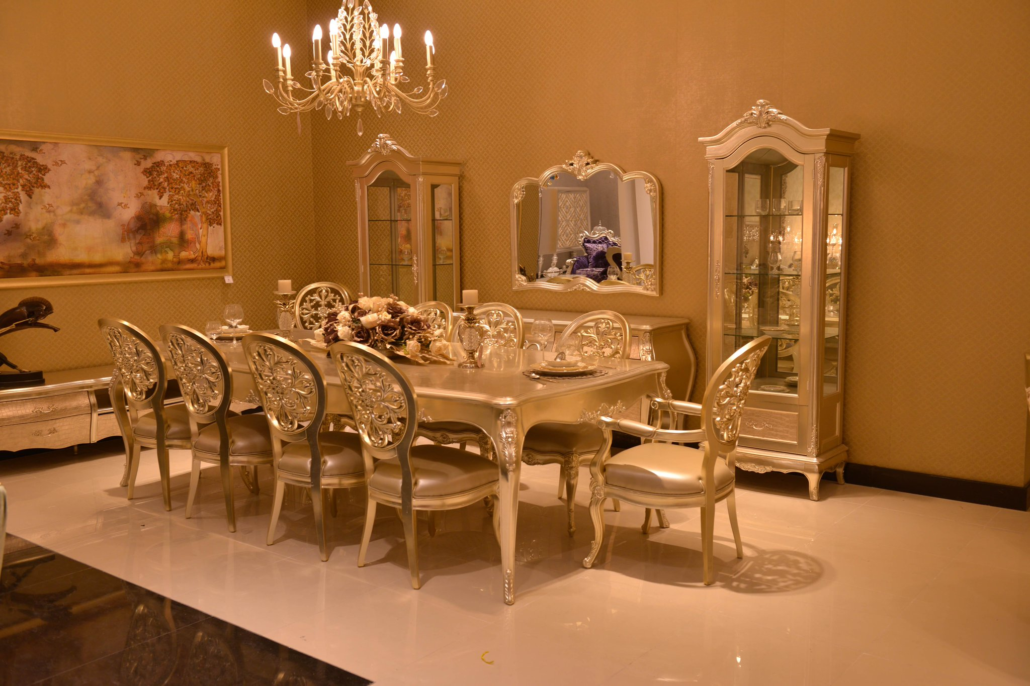 Al Huzaifa Furniture On Twitter Need Some Interior Styling Inspiration Visit Our Showrooms In