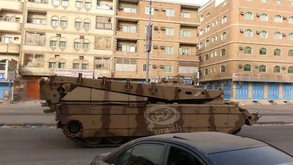 Yemeni Conflict: News - Page 23 CQe3YfvWsAA035s