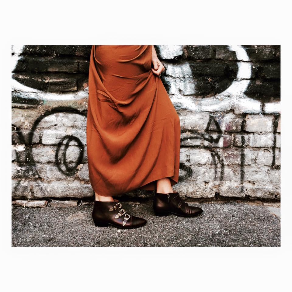 vegan pumps ByBlanch ethical shoe brand online