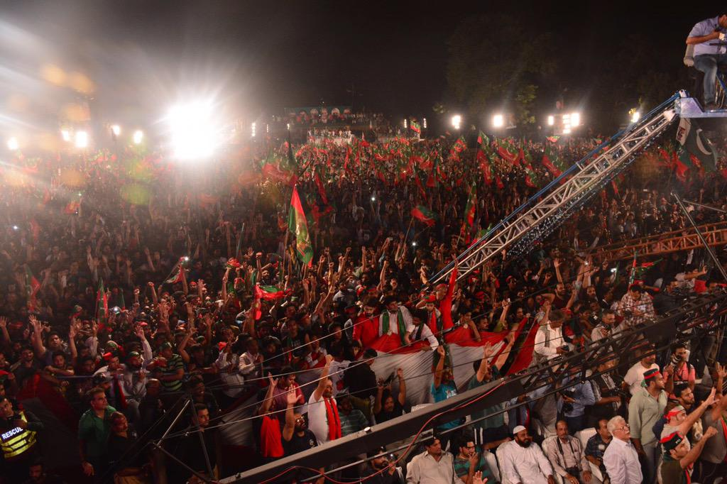 This is how it looks!! Massive stuff #PTIforNA122 http://t.co/9k3EcwkVw4