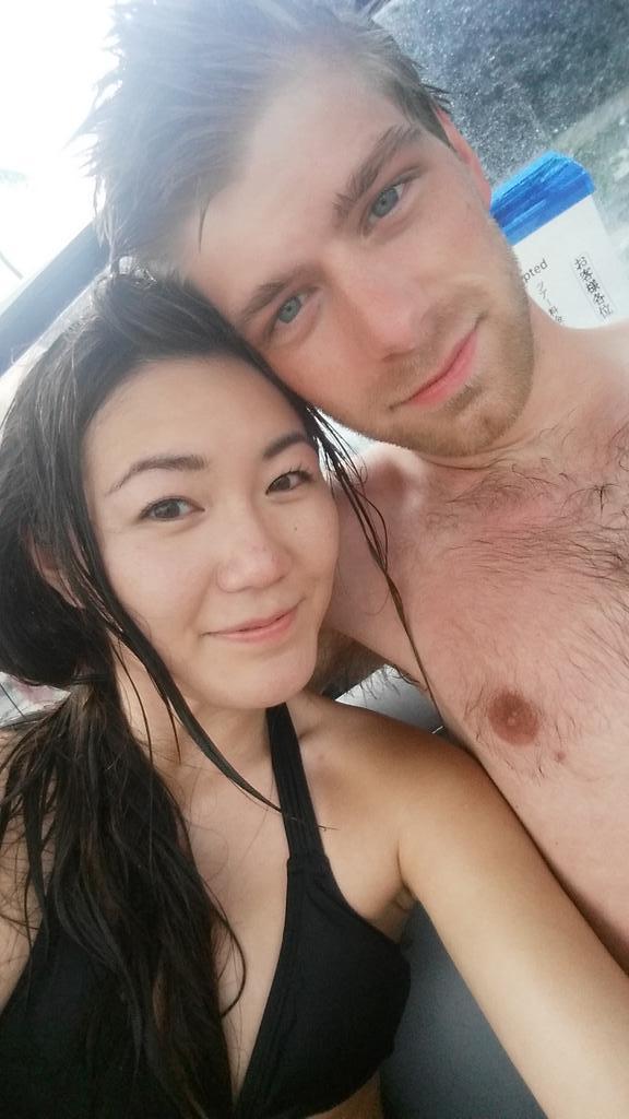 hafu nude