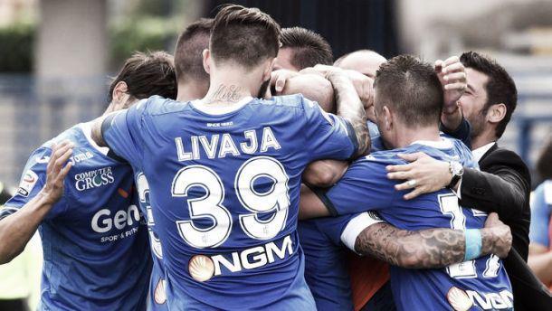 Video: Empoli vs Sassuolo