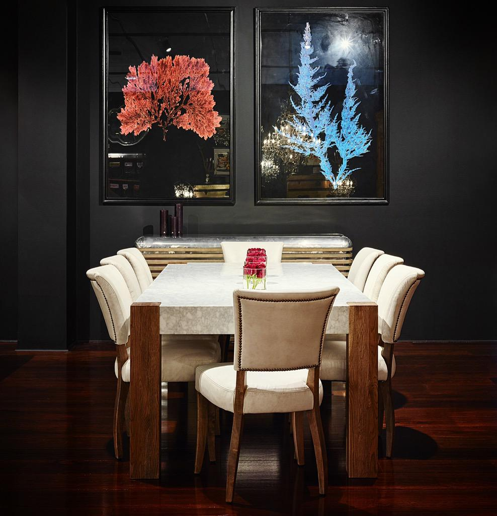 Prime Timothy Oulton On Twitter A Modern Kind Of Formal Gmtry Best Dining Table And Chair Ideas Images Gmtryco